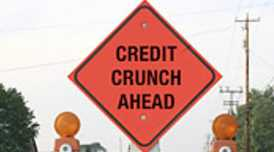 Achtung Kreditklemme