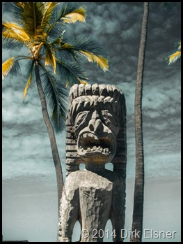 Big Island Von Kona nach Pahoa 004